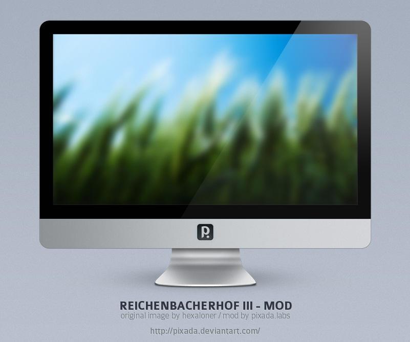 Reichenbacherhof III - MOD by pixada