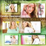 Candice Swanepoel Photopack (4)