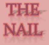 The Nail by OriginalVillain