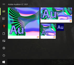 Adobe Audition CC 2021