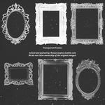 Transparent Frames (.zip)