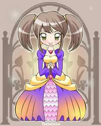 Mae-chan