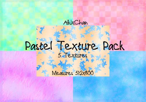 Pastel Texture Pack.(Texturas para Wattpad).Aiki