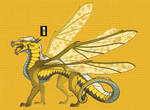 hive/sandwing ADOPT OPEN (palette challenge #2) by guacamacaYT