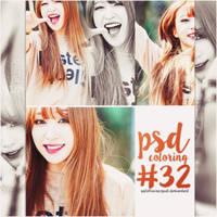PSD #32 by gatothecrazycat
