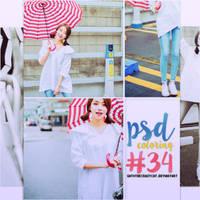 PSD #35 by gatothecrazycat