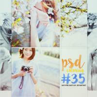 PSD #36 by gatothecrazycat