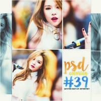 PSD #39 by gatothecrazycat