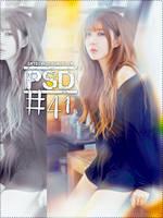 PSD #41