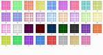 Plaid Texture Pack -DL- by Voca-Chan