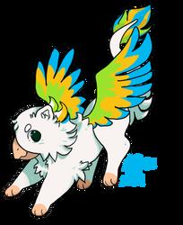 Pretty Lil' Bird