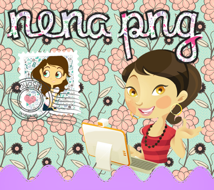 Nena Png by Payasiita