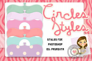 Circles Styles by Payasiita