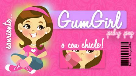GumGirl.PSD