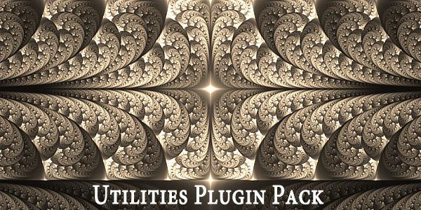 Utilities Plugin Pack
