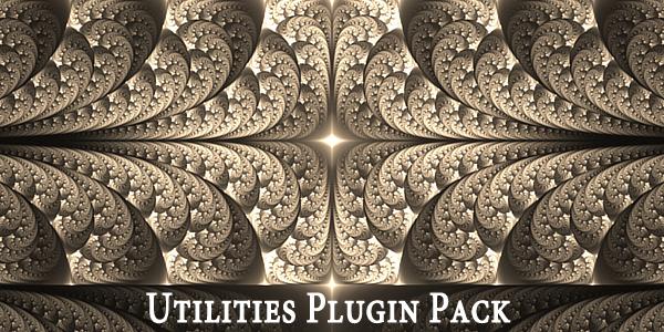 Utilities Plugin Pack by tatasz
