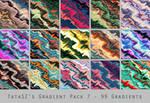 Gradient Pack 7