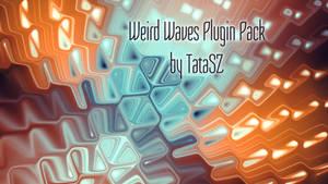 Weird Waves Plugin Pack 1