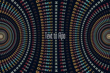 Text to Apo by tatasz