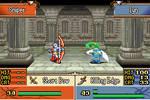 Fire Emblem Battle Animation