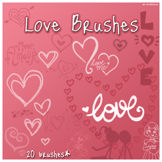 Кисти Love_brushes_by_stardixa