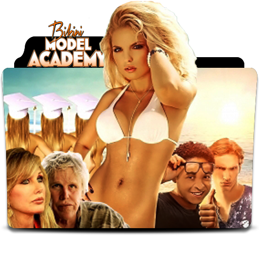Dvdrip bikini academy
