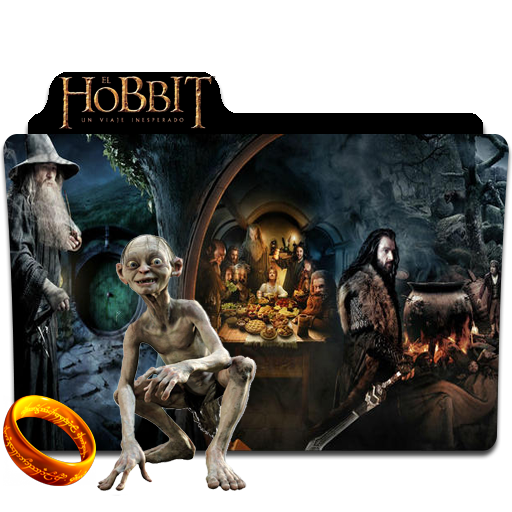 Hobbit Icons Related Keywords & Suggestions - Hobbit Icons Long Tail ... Necromancer Hobbit Desolation Of Smaug
