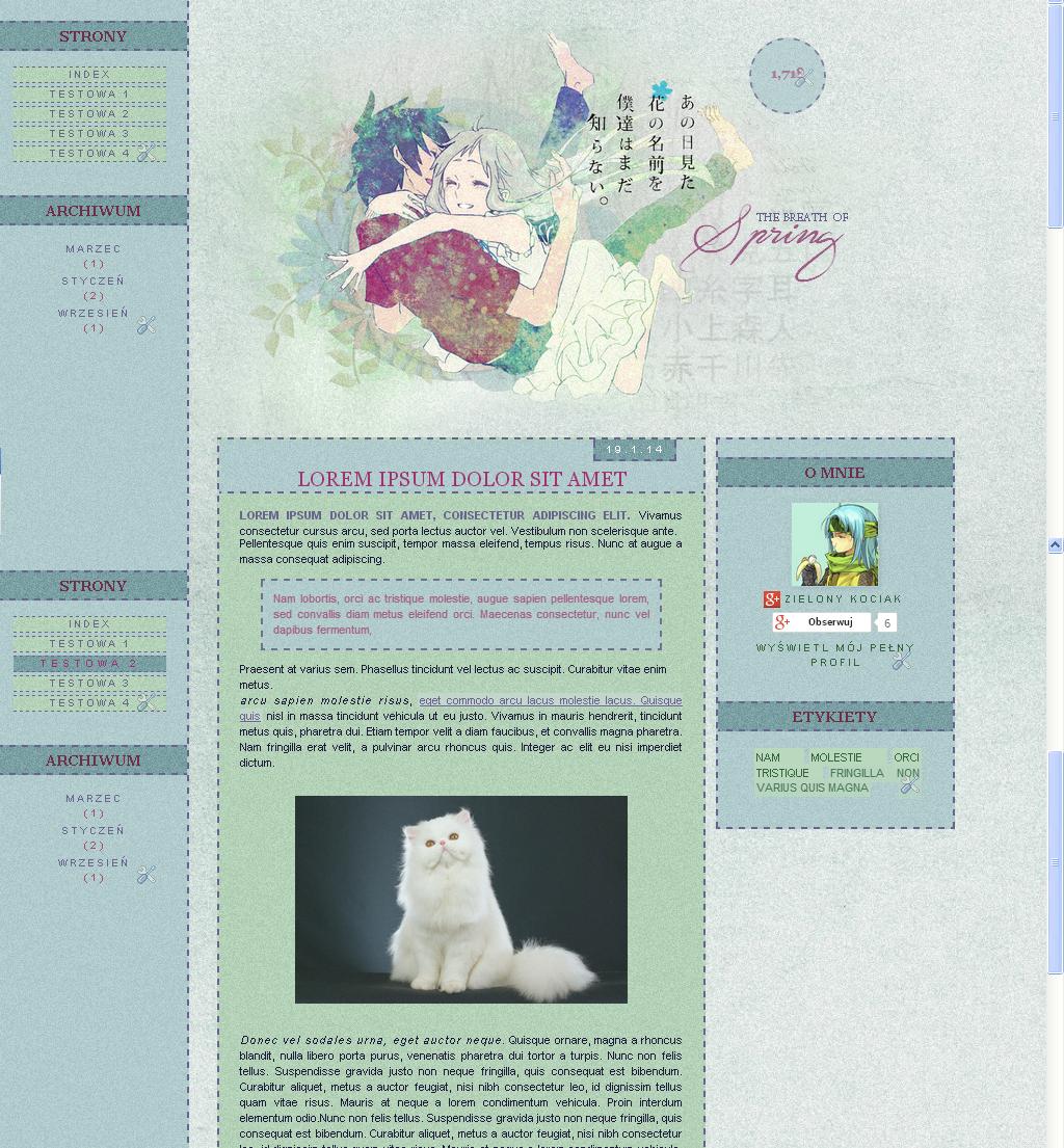 Spring (panda-graphics) by zielony-kociak