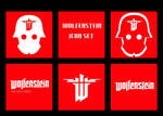 Wolfenstein Icon Set