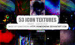 53 icon textures (dark)