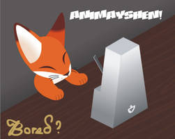 Metronome Fox