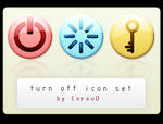 Power Icon Pack