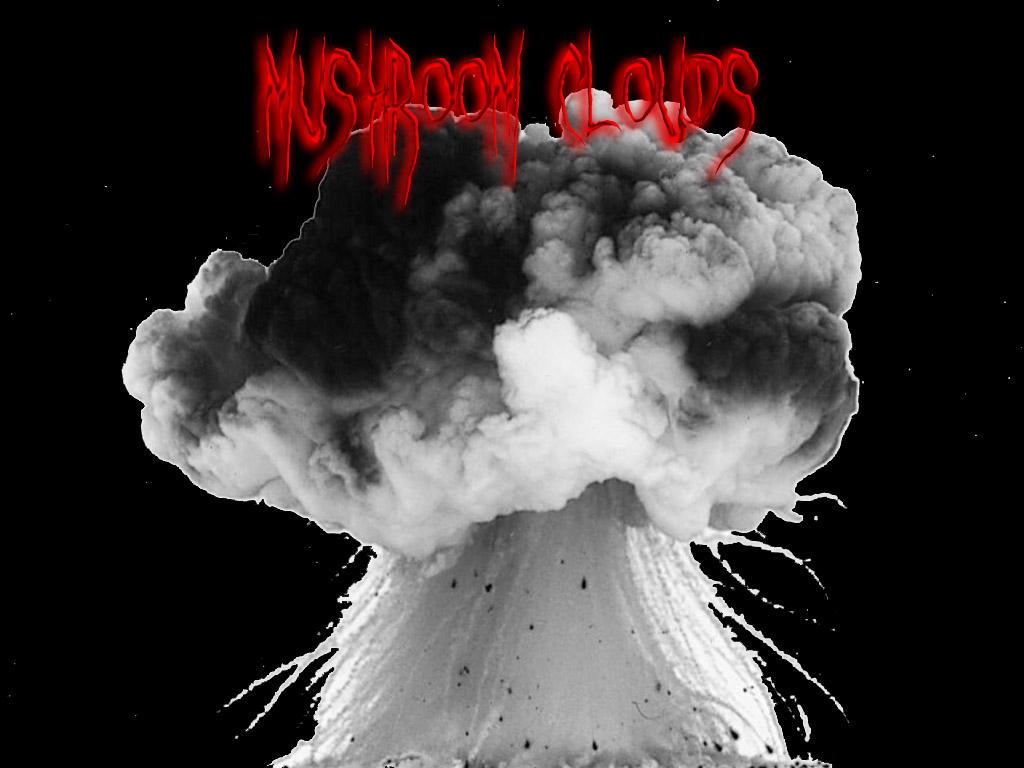Mushroom Cloud Brush by Brianxbrokenxbones