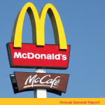 Annual General Report for McDonalds's - Full PDF