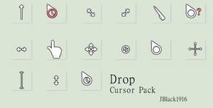 Drop: Cursor Pack