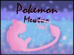 Play Pokemon MewYou
