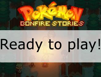 Pokemon Bonfire Stories