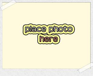 photo frame by GloomyFaerie