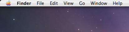 Retro OS X by itExotik