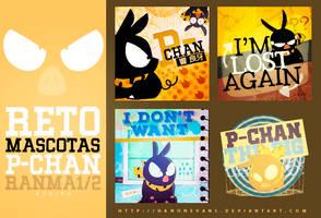 Reto mascotas by HanonEvans