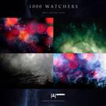 1000 Watchers Pack