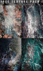 Free Texture Pack I by Infrablack-stock