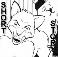 Ironwolf (Furvengers: Assemble!) by Sylvan012