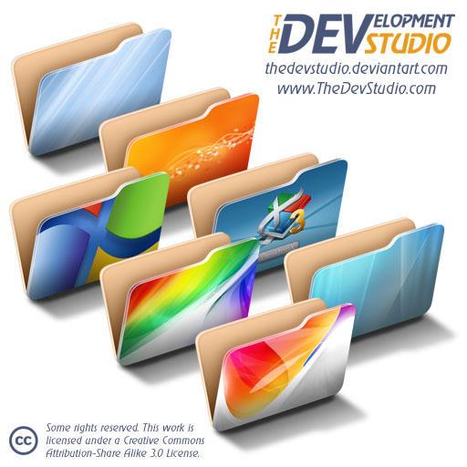 Image Folders v1 by thedevstudio