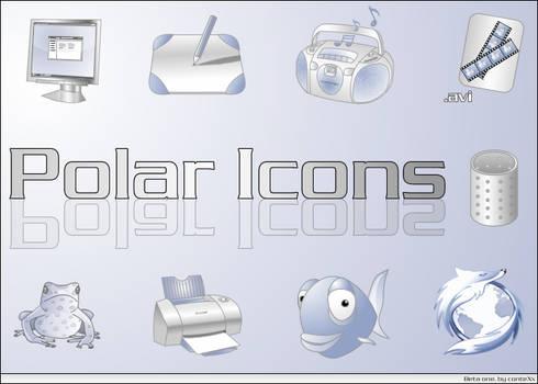 Polar Icons