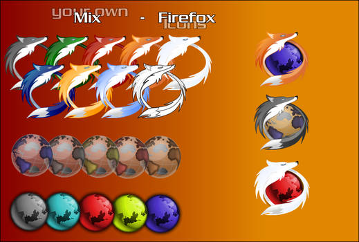 firefox - mix yourself v2