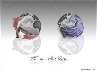 Mozilla - Sleek Edition