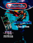 The Game Master Fanzine 02 Espanol by XUnlimited