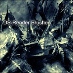 DS-Render Brushes