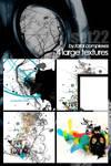 set 22-4 large textures